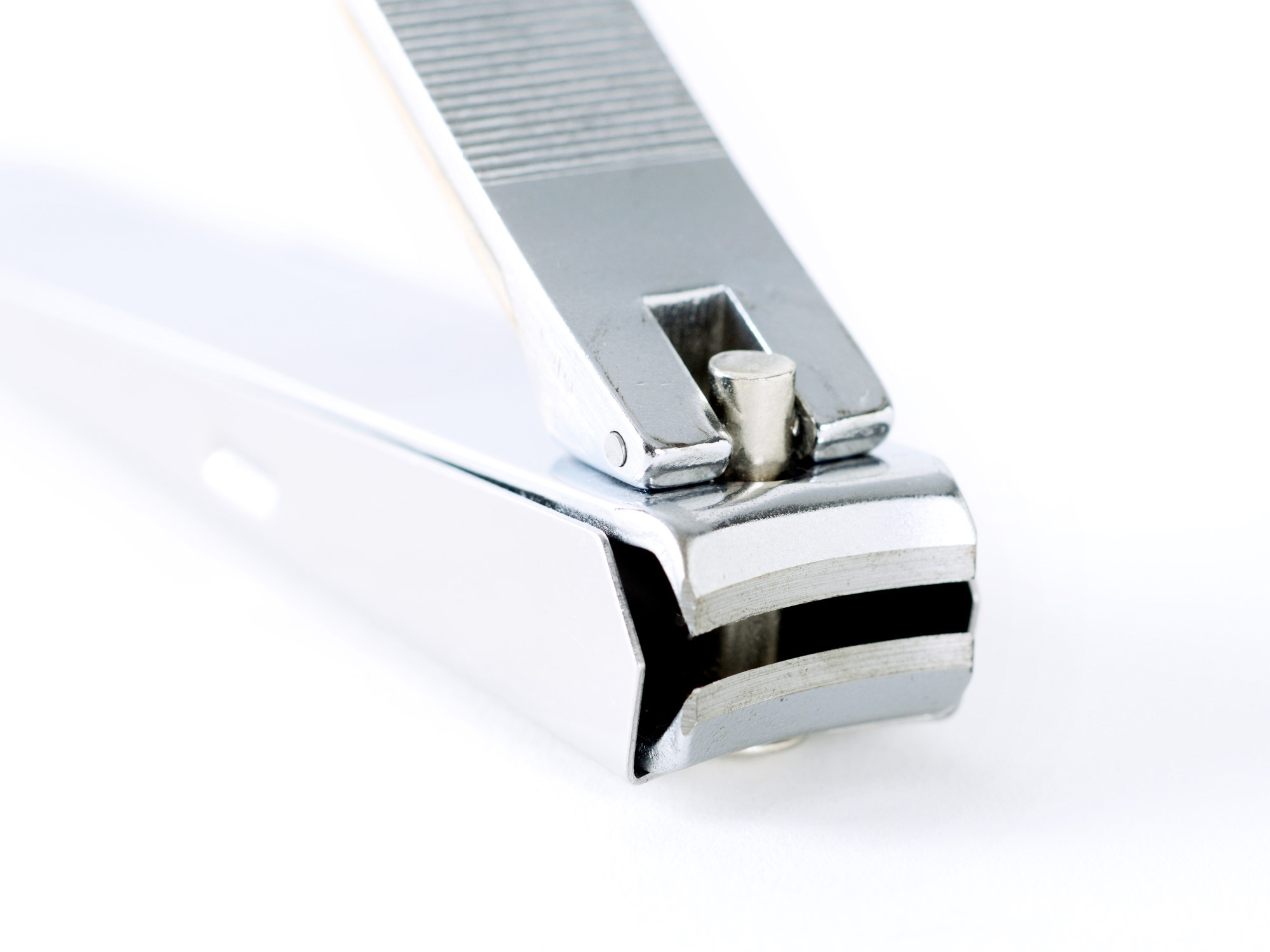 Established 1959<br /> These keen-edged nail clippers are made by craftsmen carrying on the skills of traditional swordsmiths